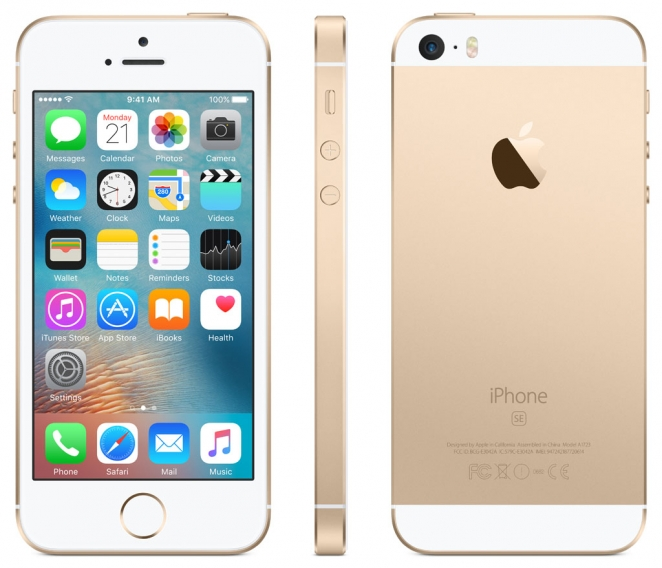 iphone-se-in-gold